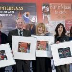 Sinterklaasboek 2012 (foto ANP)