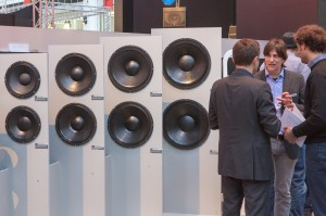 Musikmesse -prolight+sound 2013