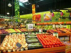 Supermarktverlichting