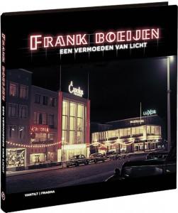 Frank Boeijen Vermoeden van Licht