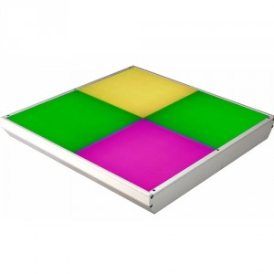 BriteQ LED Quadro Panel decoratiepaneel