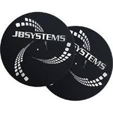 Vijf essentiële accessoires  Slipmat JB