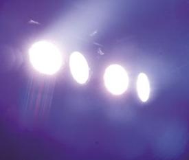LED KLeurtemperatuur