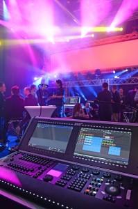 Pro Light & Sound Frankfurt 2013