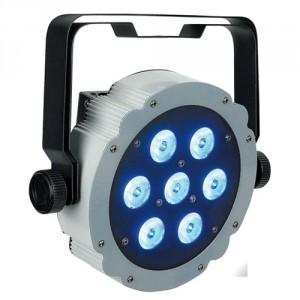 LED-Top-4 Showtec PAR 7